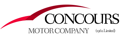 Concours Motor Company - Used cars in Solihull