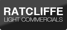 Ratcliffe Light Commercials - Used cars in Leicester