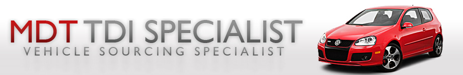 Tdi Specialist - Used cars in Bishop Auckland